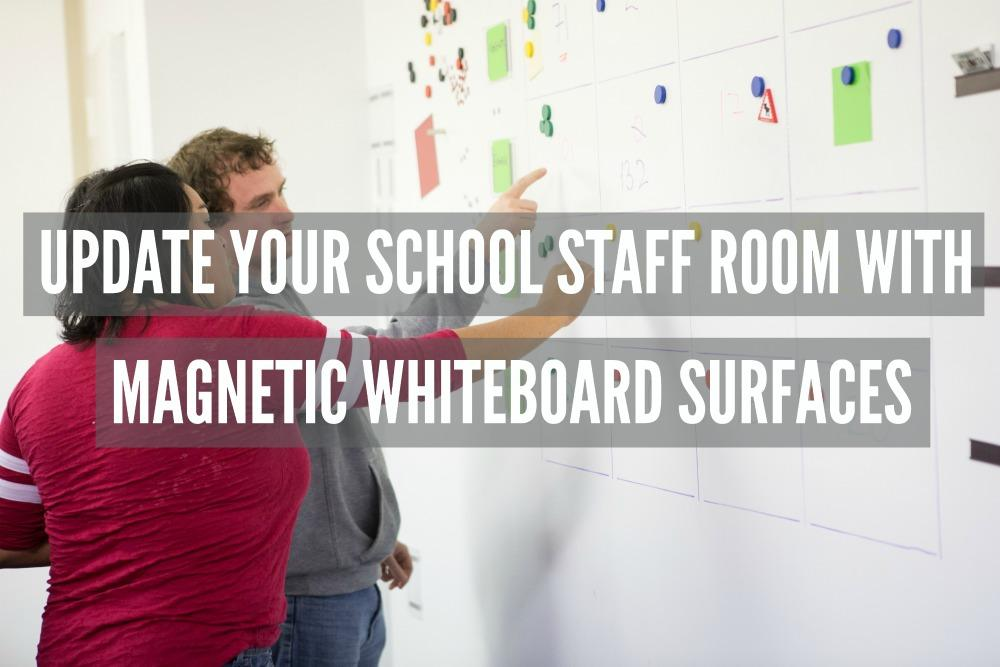 magnetic plaster whiteboard paint office commercial use