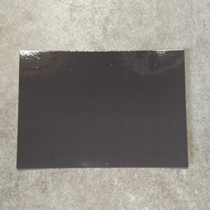 Smarter Surfaces Whiteboard Paint Clear Sample | smartersurfaces.sg