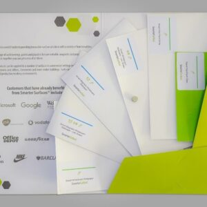 Whiteboard Products Sample Pack 1 | smartersurfaces.sg
