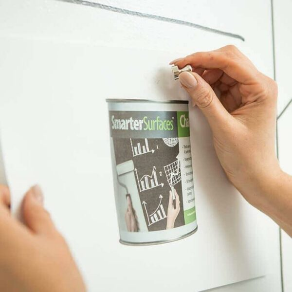 product m a magnetic paint magnet wall | smartersurfaces.sg
