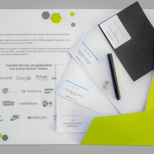 product m a magnetic products sample pack contents 1 | smartersurfaces.sg
