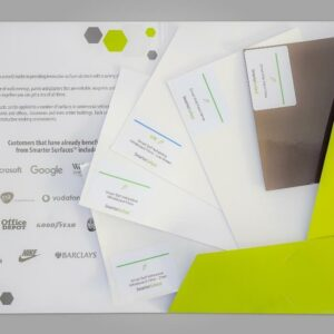 product s e self adhesive whiteboard films sample pack contents 3 1 | smartersurfaces.sg