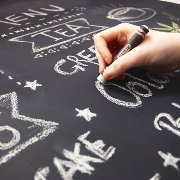 product w r writing on smart chalkboard paint | smartersurfaces.sg