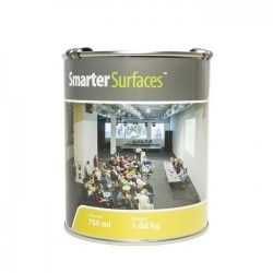 Projector paint tin
